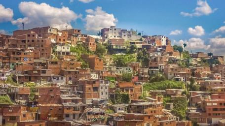 Architettura pubblica, il caso Medellín