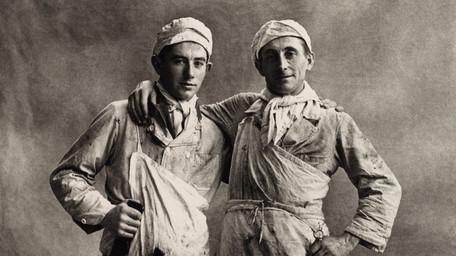 UNIFORM, l'indumento da lavoro in mostra alla Fondazione Mast