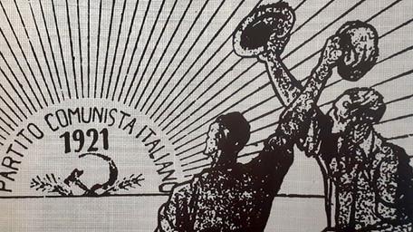1921: nasce il Partito Comunista Italiano