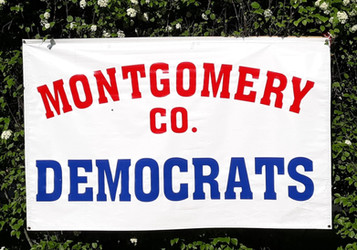 Iowa Montgomery Democrats Summer Picnic