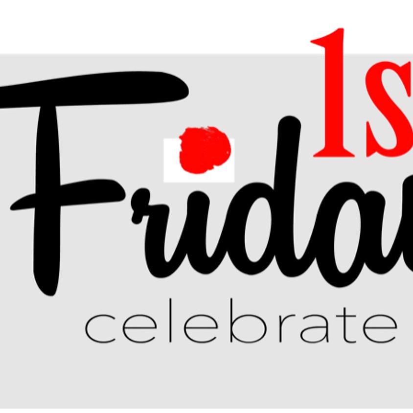 1st Friday Monthly Social - July - La Casada Restaurant - Red Oak