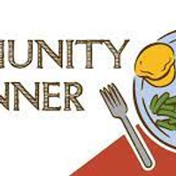 Feed the Pack - Villisca Community Table - Grab and Go Dinner