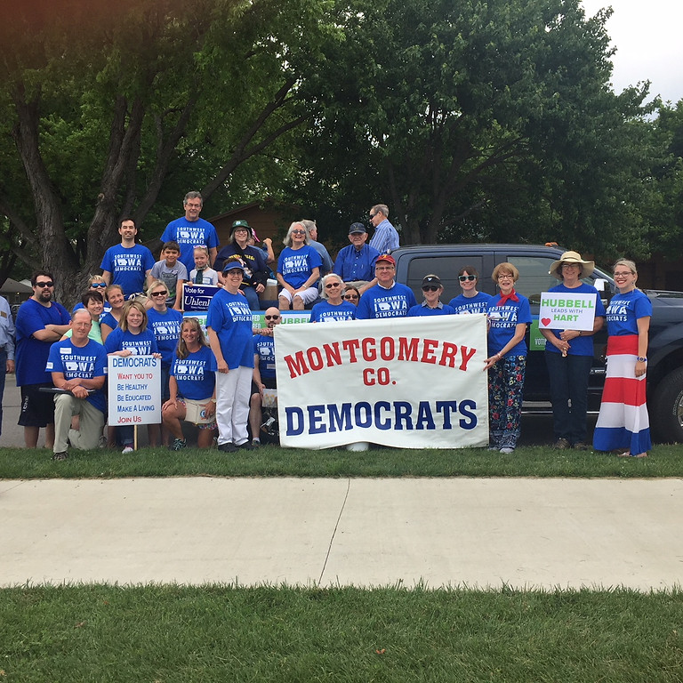 Red Oak Junction Day Parade