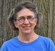 Elizabeth Wearin, Vice Chair