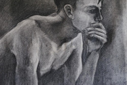Figure Drawing Nude Male