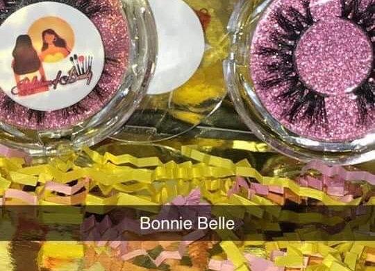 Bonnie Belle ® Lashes