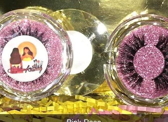 Pink Rose ® Lashes