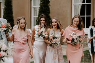 Bridal crew