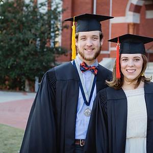Hannah & Grayson's Graduation