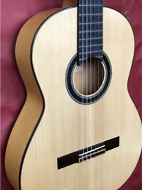 Guitare Flamenca Geronimo Matéos Jerez