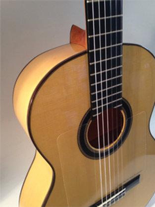 Guitare Flamenca Geronimo Mateos Alegria