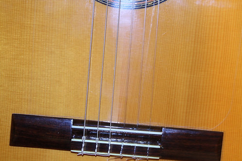 Guitare Flamenca Vicente Sanchis 32FL