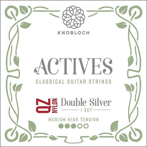 Cordes Knobloch Double Silver QZ 400 ADQ