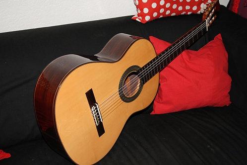 Guitare classique Joel Laplane studio II