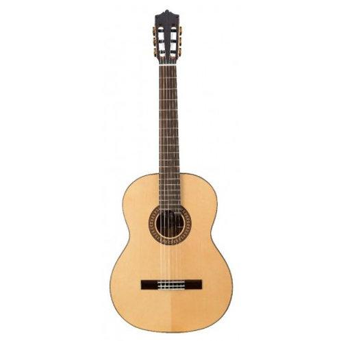Guitare Flamenca Martinez MCG AS