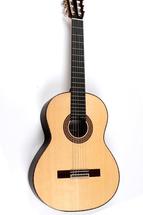 Guitare classique Amalio Burguet 2M table épicéa