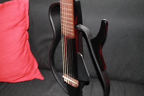 Guitare Silent YAMAHA SLG 110 Nylon
