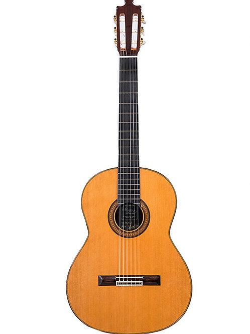 Guitare classique de concert Antonio Alvarez Bernal Especial 10