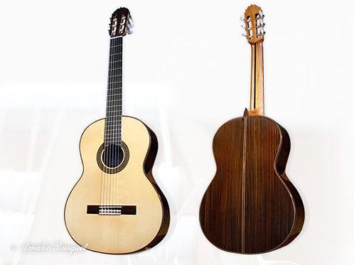 Guitare Classique Amalio Burguet 3M