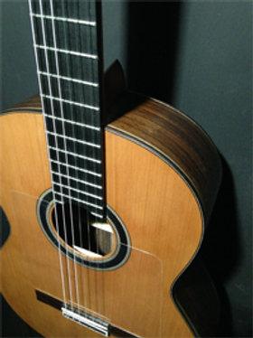Guitare Flamenca Geronimo Matéos Emilia