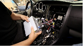 Audiosound | car audio stereo | installation, service and repair of audio stereo equipment