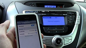 Audiosound | car audio stereo | Bluetooth and Aux integration
