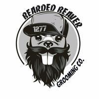 Bearded Beaver