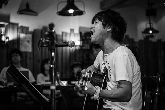 ●弾き語りギター教室教室(アコギ、エレキ)金曜日コース 新規開講しました♪