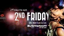 L&B Second Fridays at Highland!