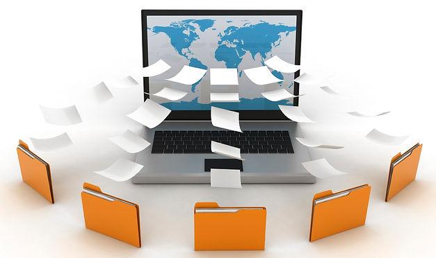Document Management & Scanning Services in Doha Qatar