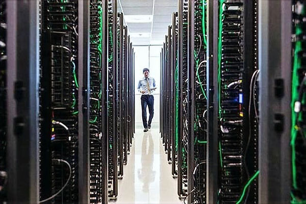 Network and Server Infrastructure Maintenance Services in Qatar