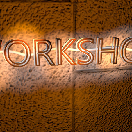 Acting Workshops Now Available