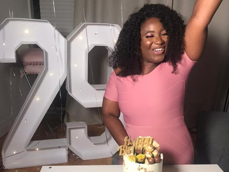 Chapter 28 is officially over …….Hello, 29!