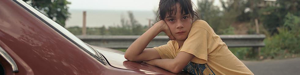 PUERTO RICO: Kids of Ricon