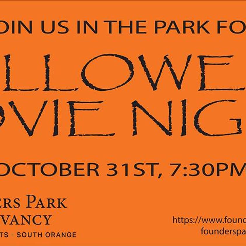 Halloween Movie Night - Beetlejuice!