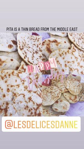 Pita (bread)