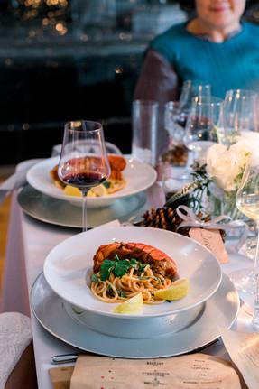 Spaghetti Fra Diavolo