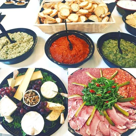 Flavors of Provence (Thoïonade, Poivrona