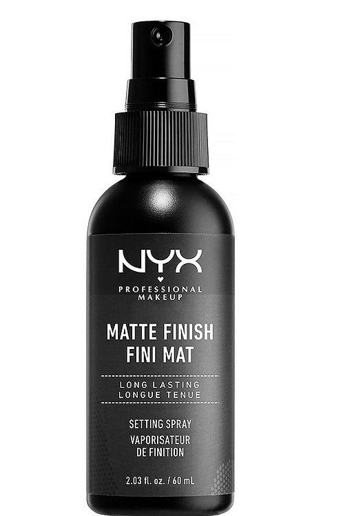 Matte Finish NYX
