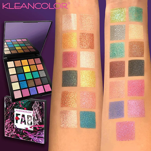 Kleancolor FAB