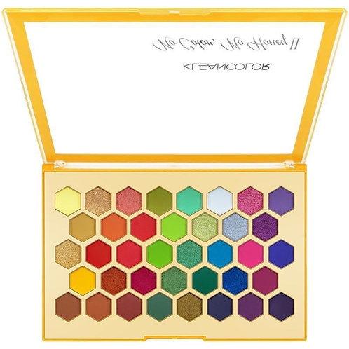 Kleancolor Palette