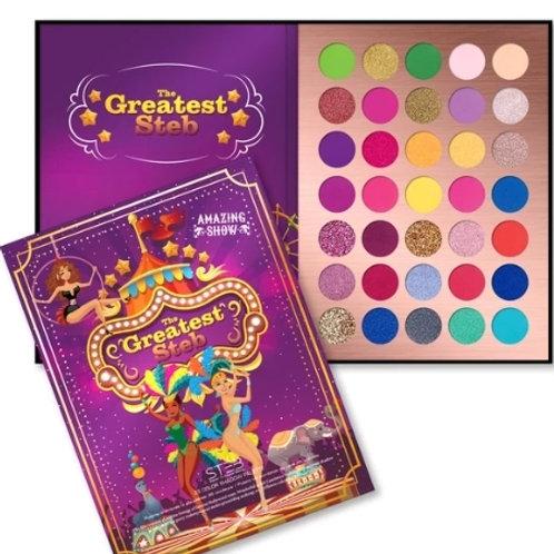 Palette The Greatest STEB