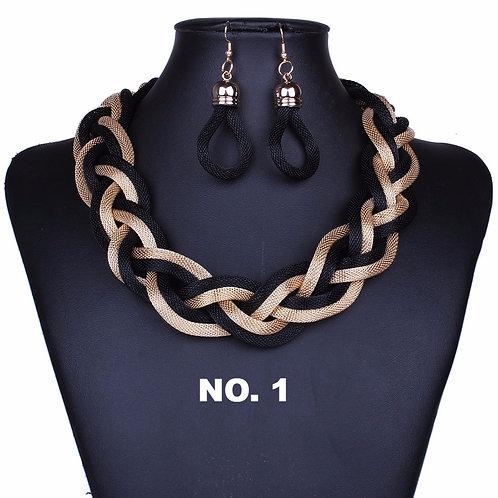 Collar Set