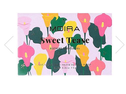 Moira Sweet Tease Blush