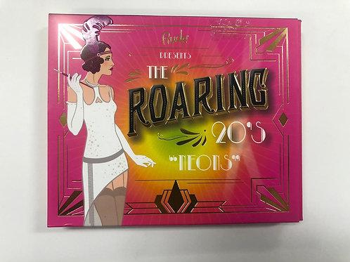 The Roaring Neons Rude