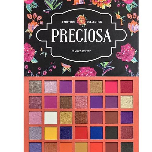 Palette Preciosa Makeup Depot