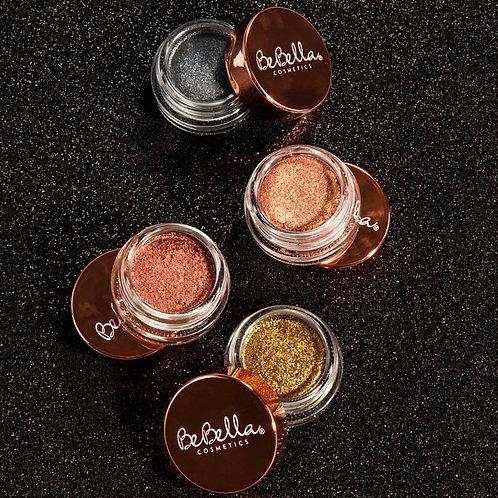 Pigmentos BeBella