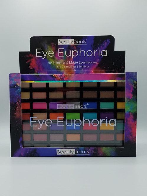 Eye Euphoria Beauty Treast