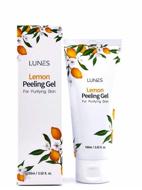 Peeling Gel Lemon Lunes