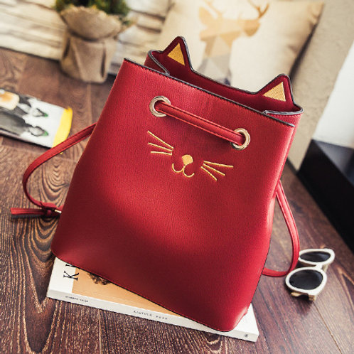 Bolso Cat